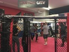 MMA fighting rules could change in Kansas