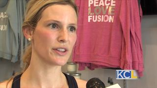 Motiviational Monday: Fusion Fitness