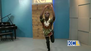 Alvin Ailey American Dance Theater Comes to KC
