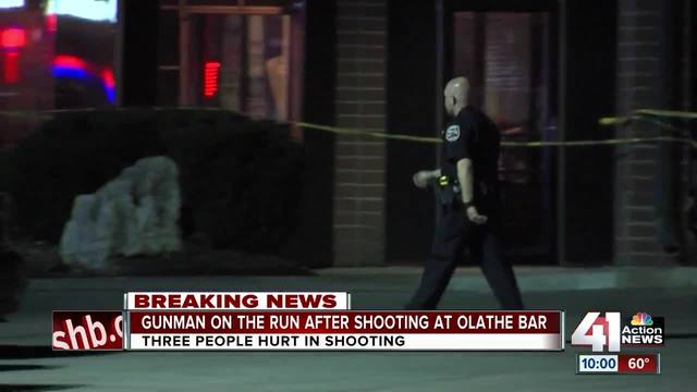 Indian American engineer shot dead in Olathe, Kansas, in apparent hate crime