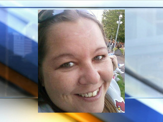 Overland Park police looking for missing woman
