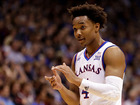 KU basketball player arrested after Big 12 win