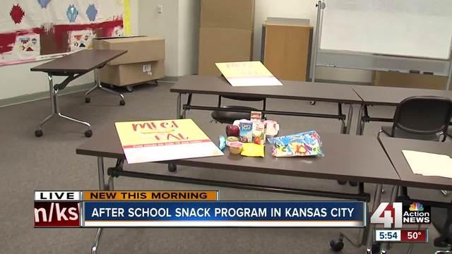 Developing a Elementary Homework Help Program  Continental KSHB TV After School Homework Help Program How do you know if an afterschool program  will help kids
