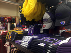 Big 12 fans warned about counterfeit gear