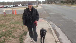 KCK man kicked out of store over service dog