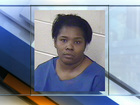Woman charged in double shooting that killed man