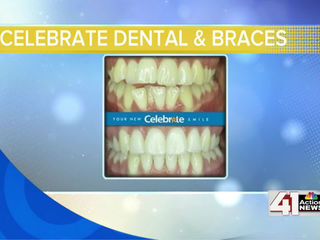 Smile your best with Celebrate Dental & Braces