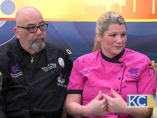 KCKCC trains award-winning chefs