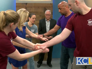 Basic self-defense moves everyone should know