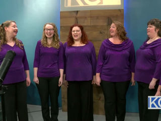 KC Women's Chorus previews concert