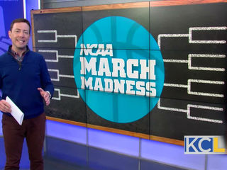 March Madness could enhance productivity at work