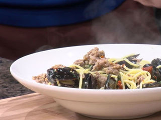 RECIPE: Mussels from Johnny's Italian Steakhouse