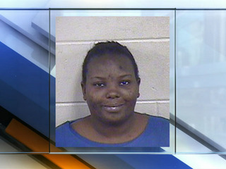 KC mom accused of beating child with a dog chain