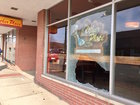Businesses targeted by vandals in downtown OP