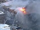 CityPlace developer talks fire & moving forward