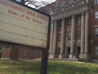 Parents join movement to reopen high school