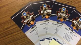 How to spot fake NCAA tickets