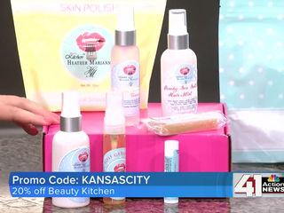 Easy DIY beauty treatments