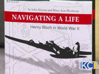 New book about Henry Bloch in World War II