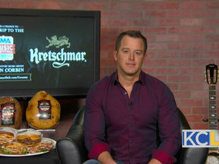 Easton Corbin to perform at ACM After Party