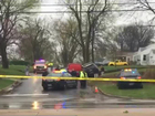 Police identify officer injured in shooting