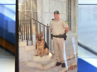 KC reflects on Independence officer shooting