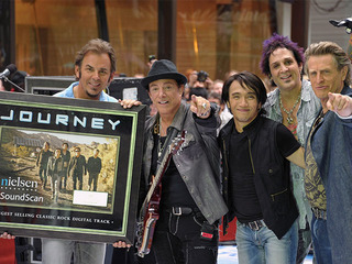 Journey announces concert in KC on July 22