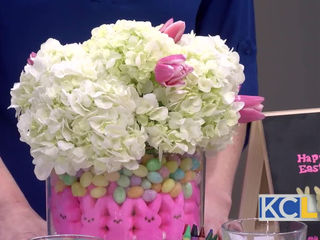 An elegant Easter on a budget