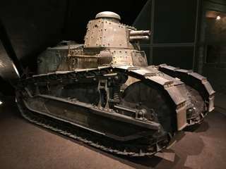 3 can't miss sights at the WWI Museum in KC