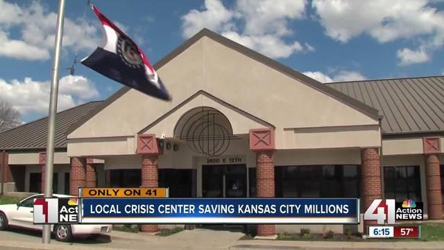 mental health Kansas City