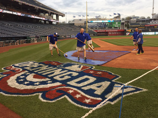PHOTOS: Opening Day at the K