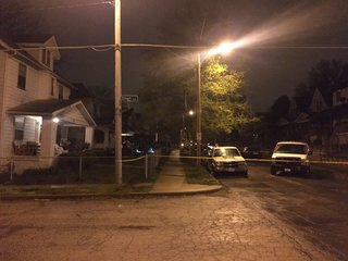 2 in custody after fatal double shooting in KCMO