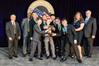 Lee's Summit team wins cyber security award