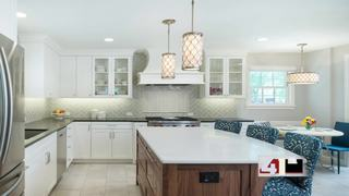 Remodeling your home for lifestyle changes