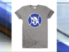 Moustakas T-shirts raise money for ACE30 fund