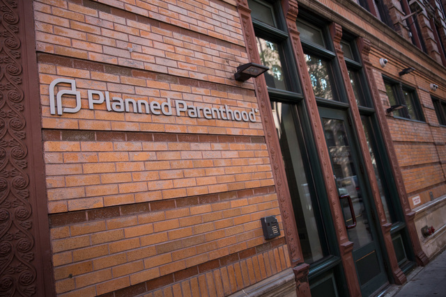 Ga. Republican, At Center Of Planned Parenthood Controversy, Back In Spotlight