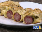 Recipe: Pigs in a blanket