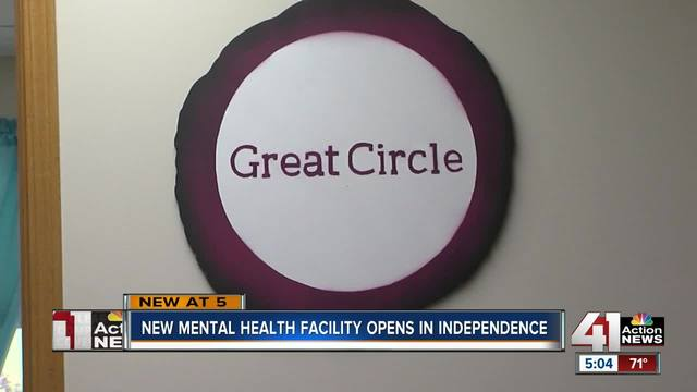 New mental health facility opens in Independence