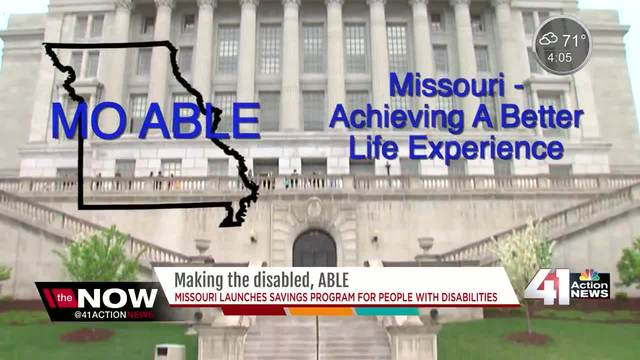 Missourians receiving disability benefits can now save more money