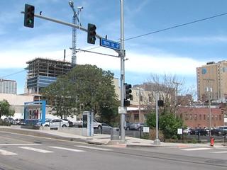 KC leaders approve new downtown Hampton Inn