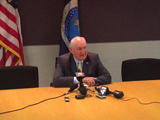 New USDA Secretary visits KC, talks NAFTA