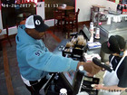 WATCH: Man robs KCMO Jimmy John's at gunpoint