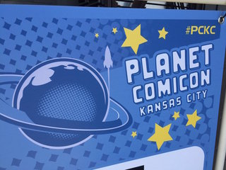 Comicon is out of this world in KC