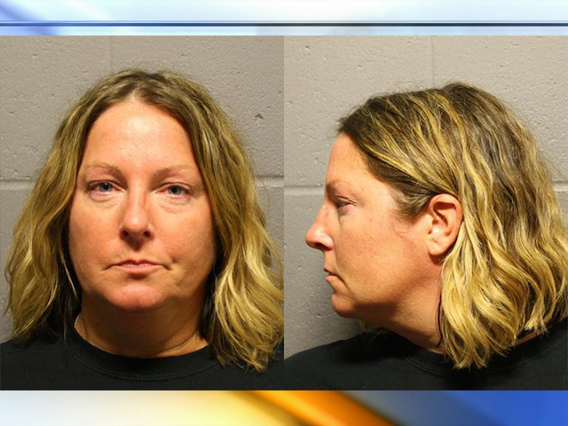 Kansas day care worker accused of killing infant