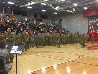 500 KS, MO soldiers to deploy to Middle East
