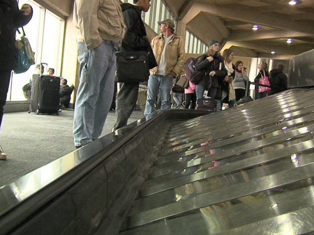 Post-It Dangers? Kansas City Airport Security Demands Separate Screening of All 'Paper Items'