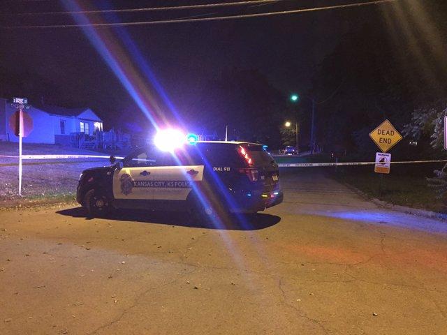 Kansas City shooting victim calls 911 after 3 shot to death