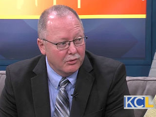 Kansas traffic deaths up from last year