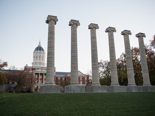 University of Missouri reducing textbook costs