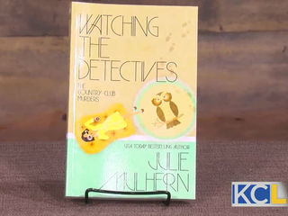 New book in Kansas City mystery series